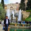 tutor a ROMA - JHONATHAN