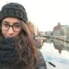 tutor a FERRARA - Alessandra