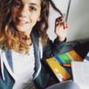tutor a Trivolzio - Silvia