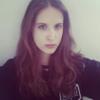 tutor a PAVIA - Kateryna