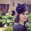 tutor a Barga - Maria Alice
