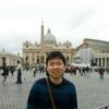 tutor a Osteria grande  - Hongyi