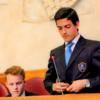 tutor a Roma - Alberto