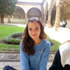 tutor a Firenze - Elisabetta