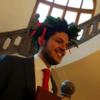 tutor a Palermo - Luca