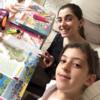 tutor a Salerno - Rossella