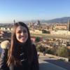 tutor a Pisa - Stefania