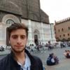 tutor a Bologna - Danilo