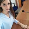 tutor a Barletta - Cristina